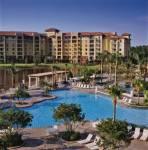 bonnet Creek Orlando Pool